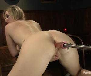 Incredible fetish adult scene with crazy pornstar Jessica Heart from Fuckingmachines