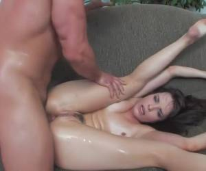 Incredible pornstar Dana Dearmond in horny hairy, cumshots adult video